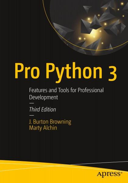 Pro Python 3