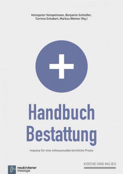 Handbuch Bestattung