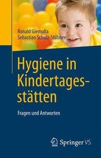 Hygiene in Kindertagestätten