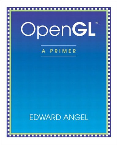 An OpenGL 1.2 Primer