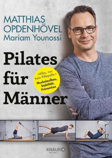 Pilates für Männer