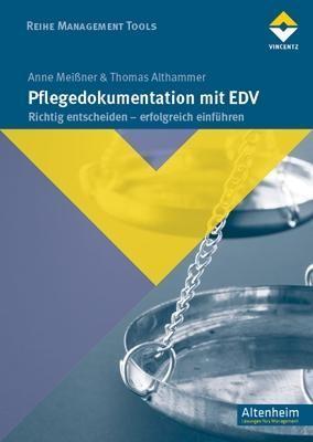 Pflegedokumentation mit EDV