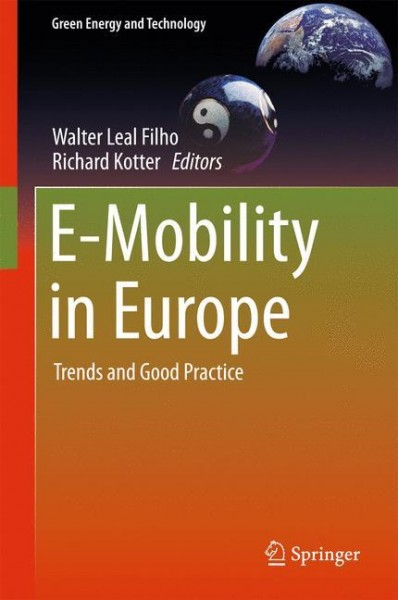 E-Mobility in Europe