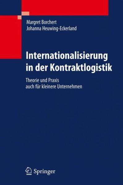 Internationalisierung in der Kontraktlogistik