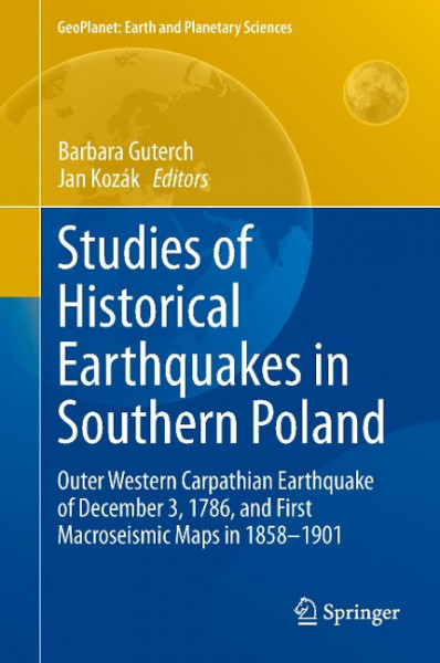 Studies of Historical Earthquakes in Southern Poland