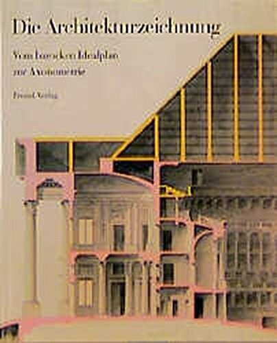 Die Architekturzeichnung