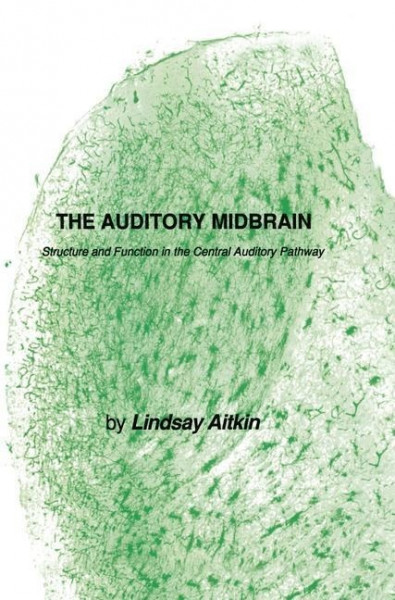 The Auditory Midbrain