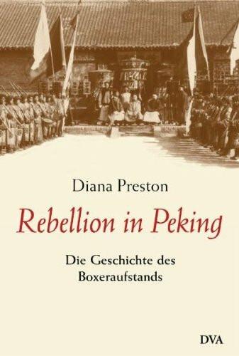 Rebellion in Peking