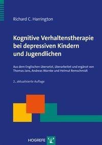 Kognitive Verhaltenstherapie bei depressiven Kindern und Jugendlichen