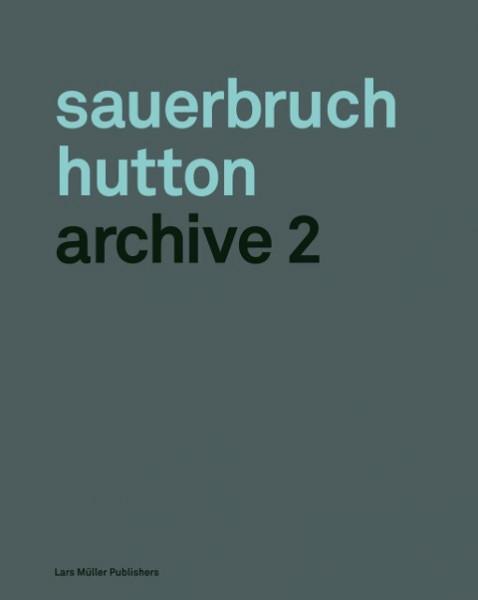 Sauerbruch Hutton Achive 2