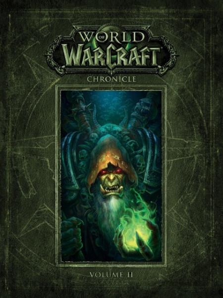 World of Warcraft Chronicle, Volume 2
