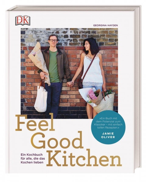 Feel Good Kitchen