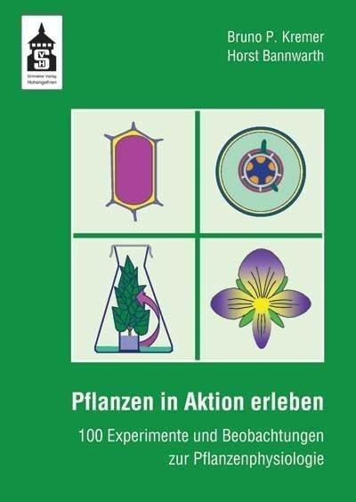 Pflanzen in Aktion erleben