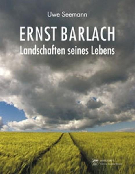 Ernst Barlach – Landschaften seines Lebens